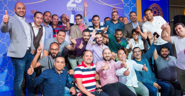 Knauf Egypt Hosts Four Iftar Events to Celebrate Ramadan