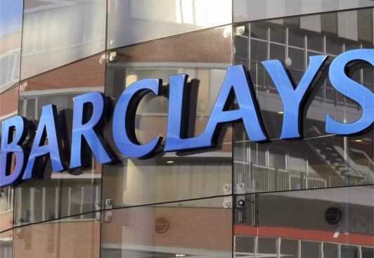 Barclay's City Stars
