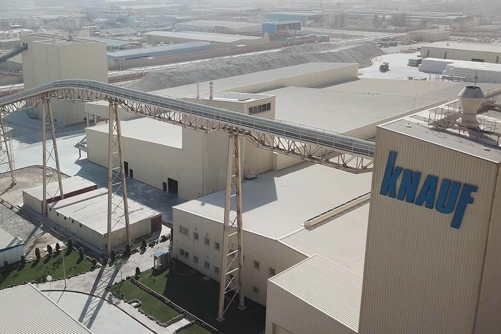 Opening of Egypt Factory Extension